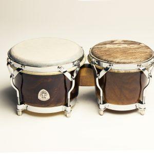 Custom bongo